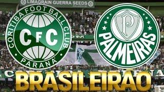 Melhores momentos e gols do jogo Coritiba 2 x 2 Palmeiras (15/06/2016) Campeonato Brasileiro 2016 - 8° Rodada. O Coritiba vem de um ótimo resultado na ...