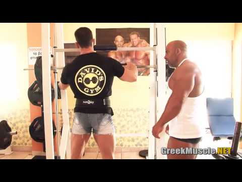 Toney Freeman | Bodybuilding, Supplements, Diets, Workouts & Fitness