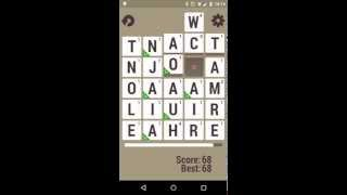 Diction: find words fast YouTube video