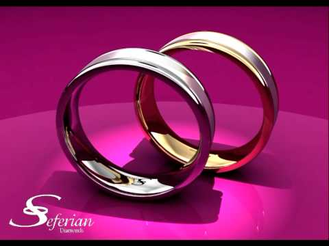 Dora Wedding Rings and Wedding Bands