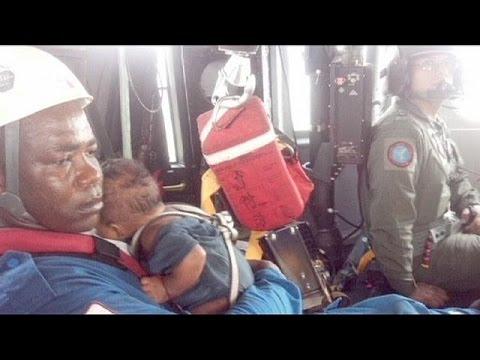 Κολομβία: Επέζησαν στην ζούγκλα μετά από συντριβή αεροσκάφους!