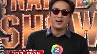 The Naked Show 22 March 2013 - Thai Talk Show