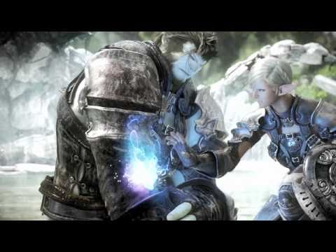 final fantasy xiv online pc youtube