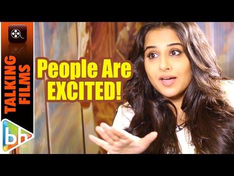 Kahaani 2 Music | Vidya Balan Opens Up On Women Ce
