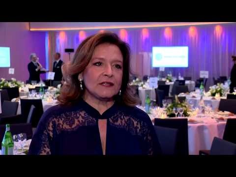 7th event: Monte Carlo Woman of the Year Award