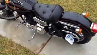 7. 1994 Harley Davidson Dyna Low-Rider For Sale