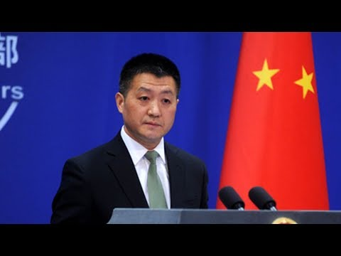 China says South Korean president's visit significant to build mutual trust