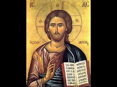 Jesús de Nazaret:Su Mensaje-2