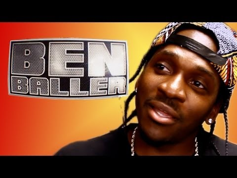 0 THE HOMIE BEN BALLER REALITY SHOW EPISODE 1: PUSHA T