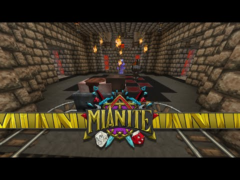 Minecraft: Mianite – Pimp My Crib & A Gift From Ianite! [80]