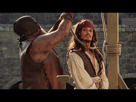 [தமிழ்]Pirates Of The Caribbean 1 Ending Scene Tamil | Pirates Of The Caribbean 1 Tamil Scene