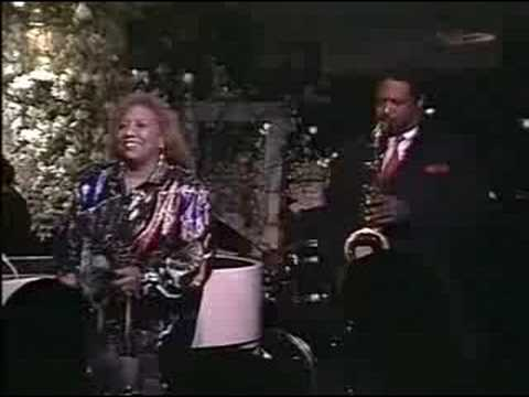 I Thought About You ..... Etta Jones (Live in Japan) online metal music video by ETTA JONES