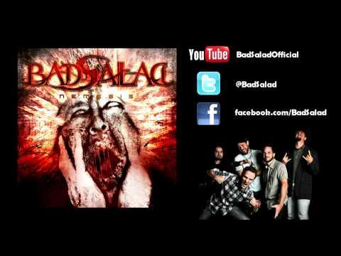 Bad Salad - Nemesis (Full Song) online metal music video by BAD SALAD