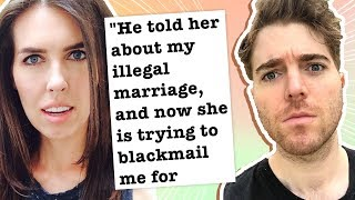 Video Shane Dawson's Human Trafficking Story Gets Even More Disturbing MP3, 3GP, MP4, WEBM, AVI, FLV Maret 2019
