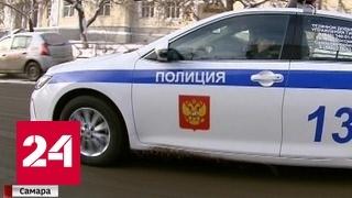 В Самаре полицейские получили новейшие автомобили
