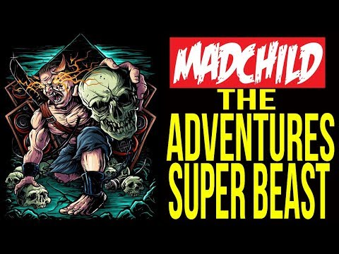 "Madchild – ""The Adventures Of Super Beast"" – Official Music Video"