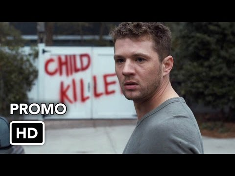 Secrets and Lies Season 1 (Promo 'Find Out')