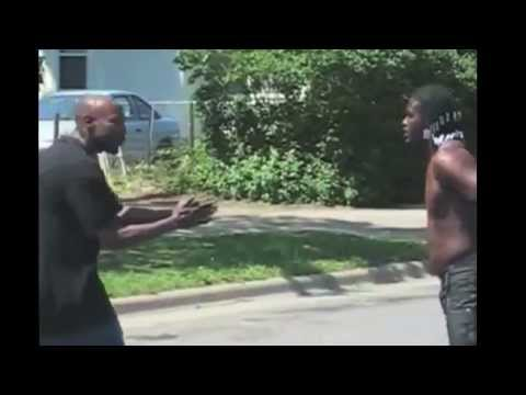 Real crazy fights   Shocking videos   Must watch!