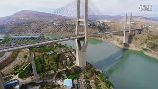 Panzhihua China  city images : Bridges in Panzhihua攀枝花的桥