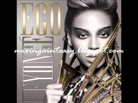 Beyonce-Ego (Underclassman Remix)