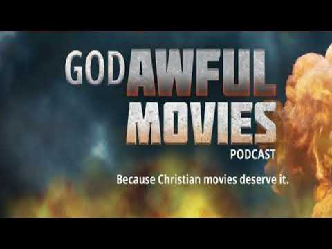 TV & FILM - God Awful Movies - GAM030 A Matter Of Faith