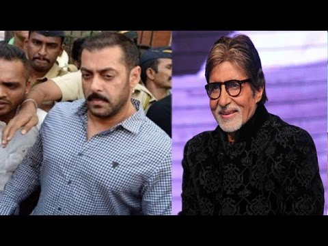 Salman Khan Finally Gets A Legal Relief | Amitabh