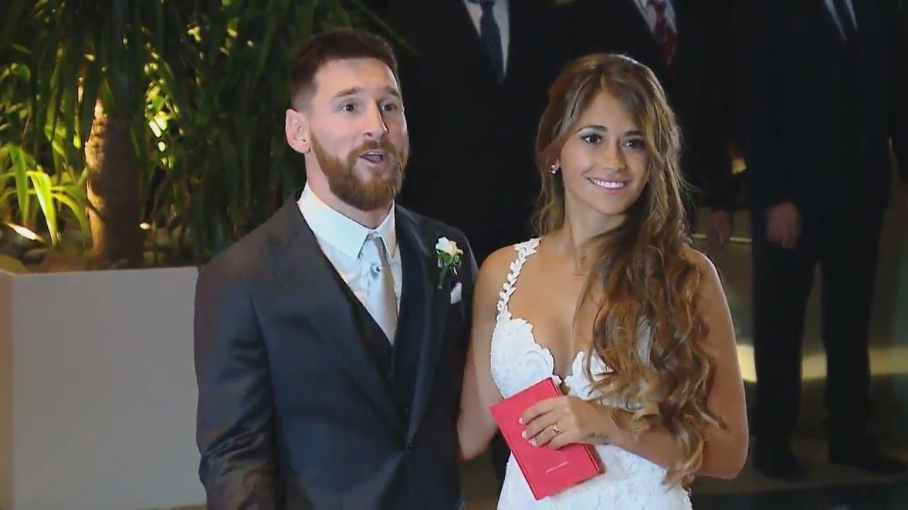 Ο «γάμος της χρονιάς» στο Ροζάριο