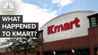 Video How Kmart Went From Beating Walmart And Target To Bankruptcy MP3, 3GP, MP4, WEBM, AVI, FLV Januari 2019