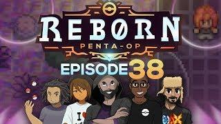 Pokémon Reborn 5-Player Nuzlocke - Ep 38 FERN IS TRASH by King Nappy