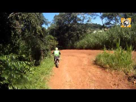 Trilha Palmitos - SC - Moto Clube Tatu da Trilha