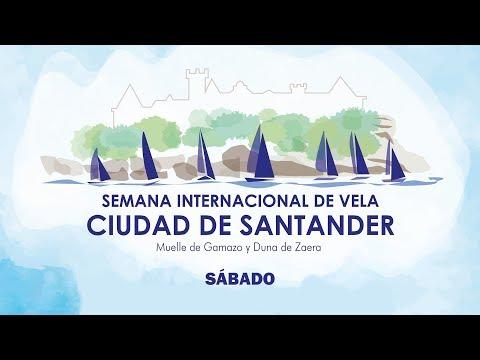 IV Semana Internacional de Vela Ciudad de Santander