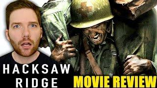 Hacksaw Ridge - Movie Review by Chris Stuckmann