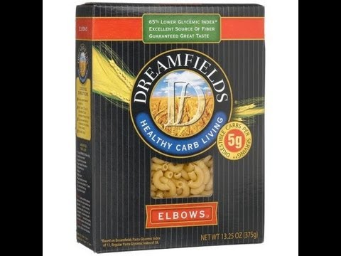 Atkins Diet Product Reviews: Dreamfields Pasta