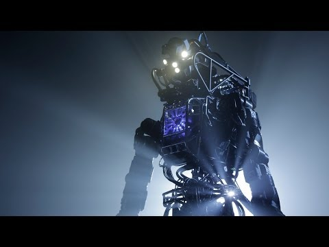 Ubuntu Used to Design and Control the Atlas Humanoid Robot for a DARPA Challenge