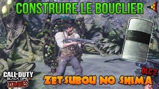 """Si tu as aimé la vidéo → Clique sur """"J'aime"""" !ABONNE-TOI → http://bit.ly/FpsBelgiumMerci d'avoir pris la peine d'ouvrir la description ! :)Salut,Voici comment contruire le bouclier sur la nouvelle map zombie du DLC 2 de Black Ops 3 Zetsubou No Shima.N'hésite pas à donner ton avis dans un COMMENTAIRE, à mettre un J'AIME si tu as aimé la vidéo et ABONNE-TOI pour voir mes prochaines vidéos ! Merci :)▬▬▬▬▬▬▬▬▬► INFOS UTILES ◄▬▬▬▬▬▬▬▬▬FACEBOOK → http://fb.com/FPS.BelgiumTWITTER → http://twitter.com/FPS_BelgiumAjoute-moi sur les consoles !∟ XBOX ONE → FPS BELGLUM (2ème """"L"""" en minuscule)∟ PS4 / PS3 →  FPS_Belgium――――――――――――――――♦ J'enregistre mes vidéos avec le ELGATO Game Capture HD 60: http://e.lga.to/FPSBelgium♦ PC - Nouveaux Jeux à [-70%]: http://www.instant-gaming.com/igr/Fps...♦ PLAYSTATION - Jeux et abonnements [-50%]: http://www.playstation-plus-now.com/p...♦ XBOX - Jeux et abonnements à [-50%]: http://www.abonnement-xbox-live.com/a...Cette vidéo est diffusée sous licence.Copyright © 2016 FPS Belgium (Juliancodvideos)"""
