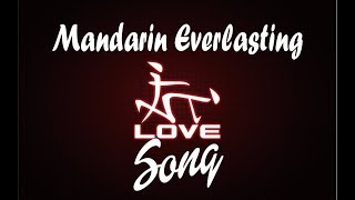 Video Mandarin Everlasting Love Song MP3, 3GP, MP4, WEBM, AVI, FLV April 2019