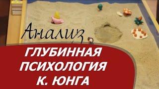 Глубинная психология К. Юнга в пространстве песочной терапии — Мищенко Е.Я. — видео