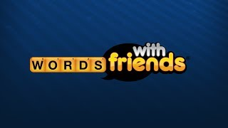 Words With Friends Classic YouTube video