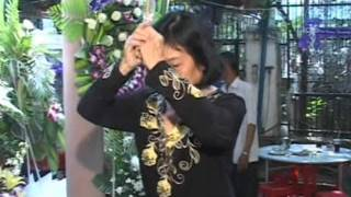 Tang lễ NSƯT Minh Phụng 3