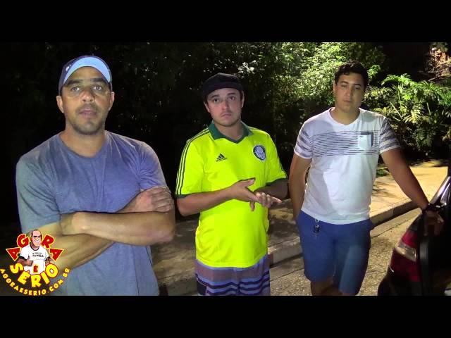 Segunda - Feira Futebol Clube faz doações de alimentos para o Lar do Caminho