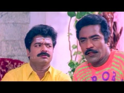 Full Comedy Movie - Sundari Neeyum Sundaran Naanum - Full Movie | Pandiarajan | Manorama | Senthil