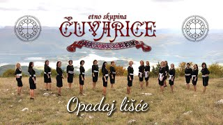 Download Lagu Etno skupina ČUVARICE - Opadaj lišće (OFFICIAL VIDEO) Mp3