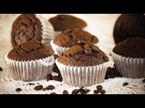 عشاق الشوكولاتة 2020 - وصفة مادلان بالشوكولا وصفة سهلة بمكونات بسيطة - madeleine au chocolat