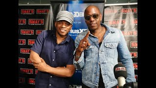 Video Part 1: Dave Chappelle: Talks Netflix Money, Trump, Key and Peele, Bombing on Stage MP3, 3GP, MP4, WEBM, AVI, FLV Februari 2018