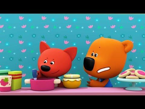 Бурый медвежонок новые серии 2017 года