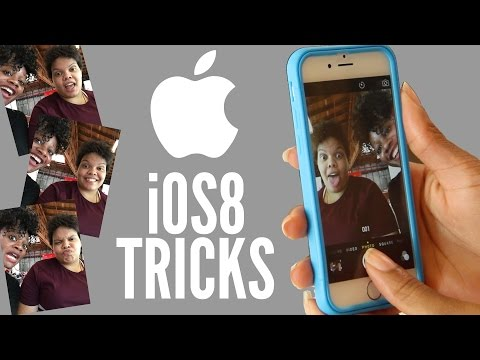 8 New iPhone%C2%A0Tricks For iOS8