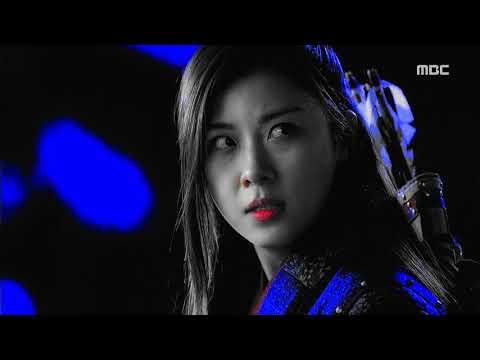 Ki Seung Nyang & Wang Yoo ✾ 𝓘𝒎𝒑𝒐𝒔𝒔𝒊𝒃𝒍𝒆 ✾  Empress Ki
