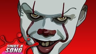 Download Lagu Pennywise Raps a Song (Stephen King's 'It' Parody) Mp3