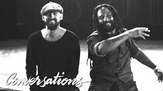 Gentleman & Ky Mani Marley How I feel retronew
