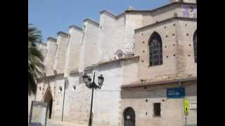 Gandia Spain  city pictures gallery : GANDIA CITY TOUR